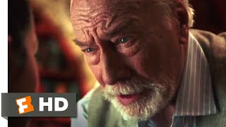 Knives Out (2019) - Harlan's Plan Scene (3/10) | Movieclips