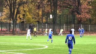 Fc dinamo Tbilisi vs Fc dinamo kiev (U-14)