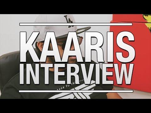 EXCLU - INTERVIEW DE KAARIS ! OH CLICK !