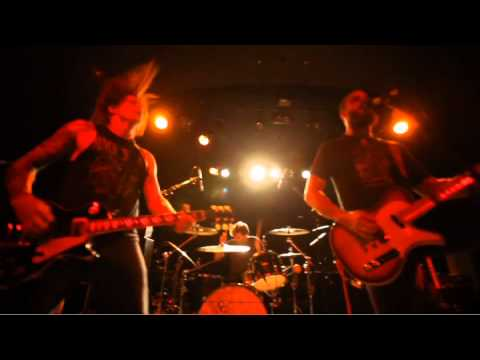 Baroness - March To The Sea [Tour Video]