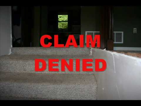 Farm Bureau Claim Denied.wmv