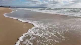 Как продал МАШИНУ И ЧТО ХОЧУ,  прогулка по пляжу #ВИТЯЗЕВО