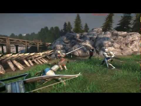 Découverte - Chivalry : Medieval Warfare - Week-End Gratuit Steam (PC)(HD)