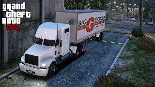 GTA 5 Roleplay - DOJ 368 - Oogle Truck