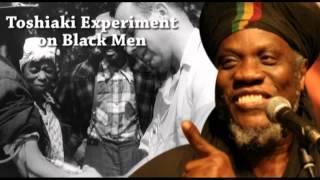 USA President give Black men Syphilis