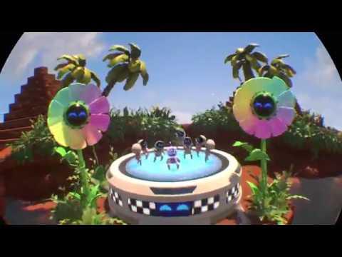 Friday Night Consolevania - Astro Bot Rescue Mission