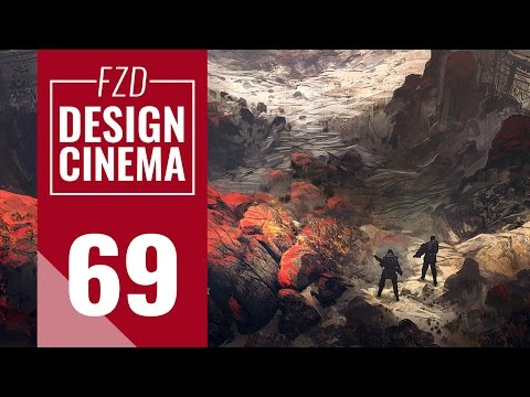 Design Cinema – EP 69 - Production Pitch