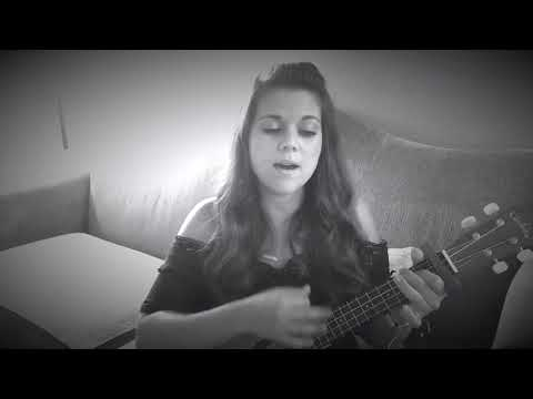 Hands by Jewel ~ Ukulele Cover