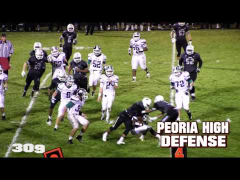 [ 309 Sports ] PND vs Peoria  ( *High-Lights* of both teams )