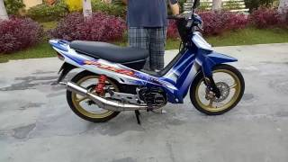 Review Yamaha F1zr 2003,Dejavu motor kedoya Video