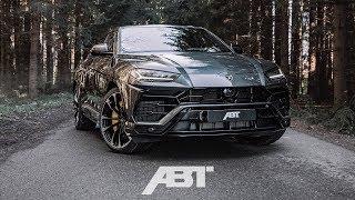 Lamborghini Urus ABT Cinematics | ABT Sportsline