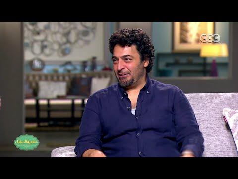 برنامج صاحبة السعادة حلقة حميد الشاعري كاملة HD