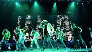 Michael Jackson Beat It Demo
