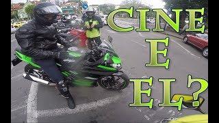 (Motor)Bike Ep 28 Violator de motociclete