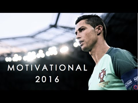 Cristiano Ronaldo ● I Am The Best ● Motivational 2016
