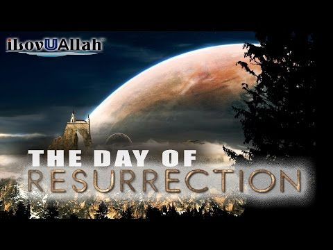 The Day Of Resurrection   Waking Up From The Grave