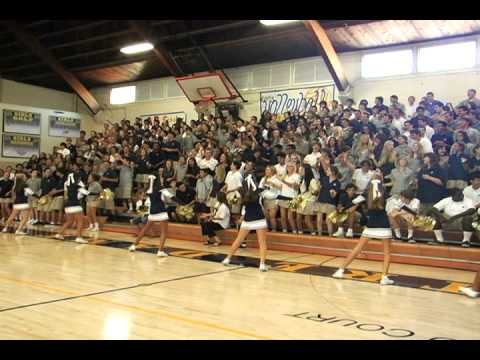 Notre Dame High School Introduction Video