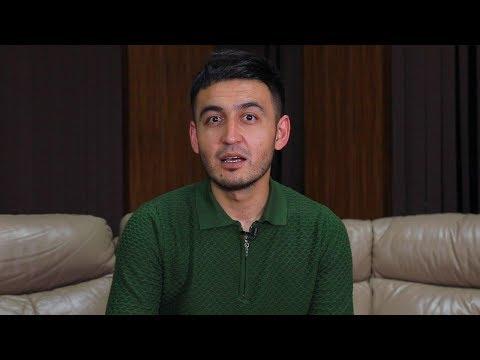 Davron Kabulov: Ming la'nat bo'lsin, bolalaringizdan qaytsin dedim. Million yana bo'lindi.