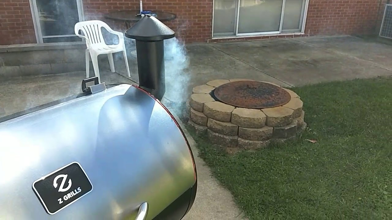 Pellet grill and smoker gasket completed and tested