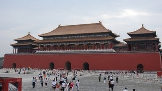 Forbidden City-Beijing (Private Tour + Historical Facts)