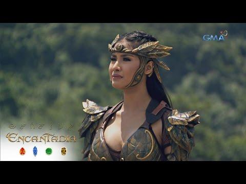 Encantadia: Pangungulila ni Danaya kay Alena