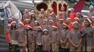 ICHK Hong Lok Yuen School Choir Christmas Concert