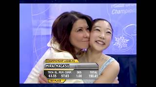Through The Years: Mirai Nagasu