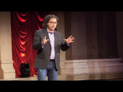 Lithium: an unexpected journey | Ben Lillie | TEDxNewYork