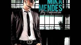 """Mika Mendes - Entre Nous NEW ZOUK album """"My Inspiration"""""""