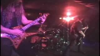 Deicide - Mephistopheles (Subtitulos Español) LIVE HOFFMAN