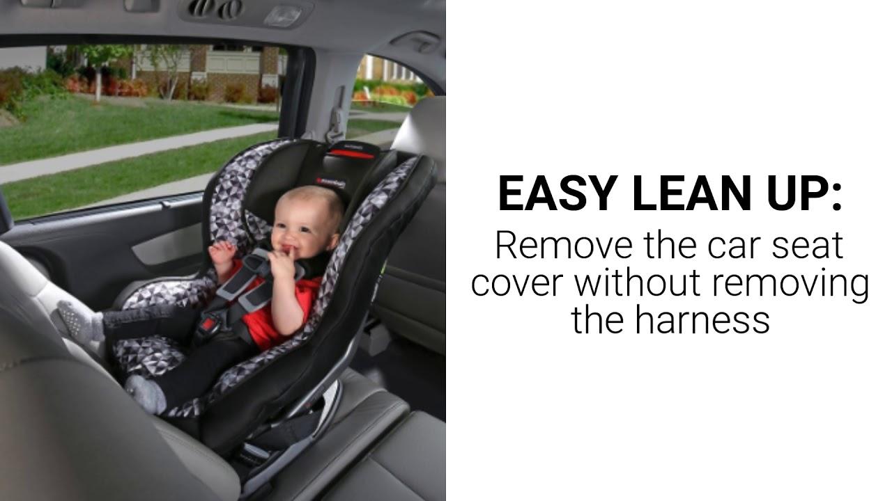 Https Amzn To 2wtk5ke Britax Allegiance Convertible Car Seat Prism 1080p Youtube