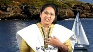 Nadipinchu Naa Naava - Sri. A.B.Masilamani - PART3