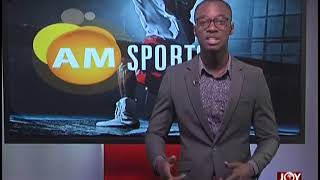 Government To Meet FIFA Today - AM Sports on JoyNews (16-8-18)