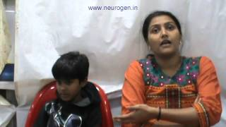 Autism Improvement After Stem Cell Therapy in Mumbai India