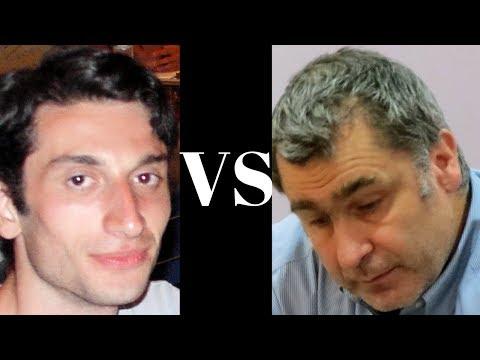 Caro-Kann Fantasy: Vassily Ivanchuk vs Baadur Jobava - 2010 - Caro Kann Defence Fantasy (B12)
