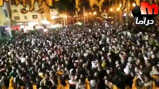 الشيخ ياسين التهامي وليله من سيدنا الحسين