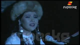 Айпери Кулбаеванын концерти (2016)