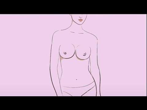 9 Different Types Of Girls Boobs