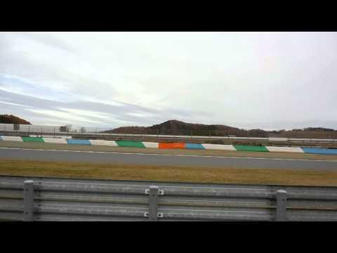 画像: HONDA Racing ThanksDay スーパーGT&スーパーフォーミュラー youtu.be