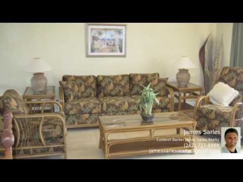 Bahamas Property - Silver Point 1 Bedroom For Sale