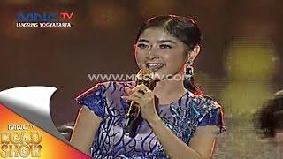"Uut Permatasari "" Pergi Pagi Pulang Pagi "" - MNCTV Road Show Jogja (29/11)"