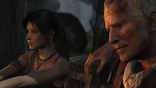 Прохождение игры Tomb Rider 2013. 2 часть.