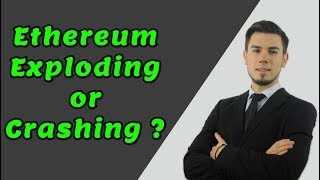 ETHEREUM $200 or $100 ? - Technical Analysis Today News Price