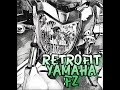 Yamaha FZ 16 RETROFIT