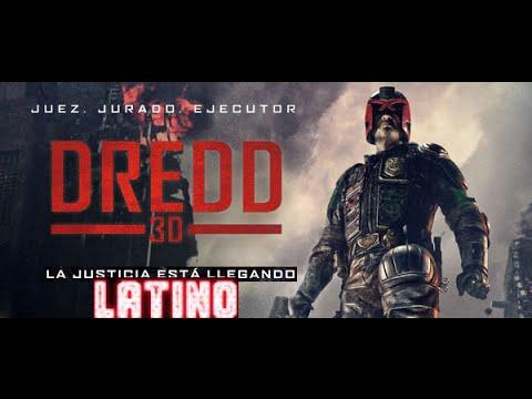 Dredd El Juez Del Apocalipsis 2012 Trailer Latino Youtube