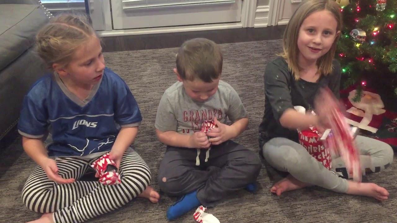 Hey Jimmy Kimmel, I gave my kids a terrible Christmas Present 2017 ...