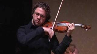 Alexander Sitkovetsky plays Tchaikovsky Song Without Words