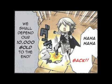 More Fire Emblem If Manga