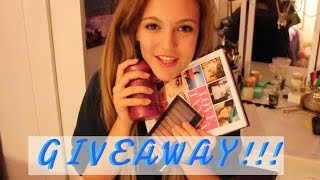 THANK YOU FOR 9K || GIVEAWAY!!! | BeautySpectrum