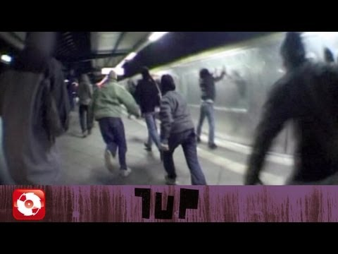 1UP - PART 36 - BERLIN - THE WHOLETRAIN (OFFICIAL HD VERSION AGGRO TV)